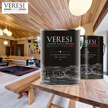 VERESI High-end Clear Wood Varnish Paint for Wood Furniture