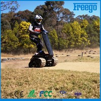 Freego electric atv 200cc, street legal atv for sale