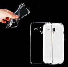 Clear crystal transparent soft gel case for samsung galaxy note 2 3 4 S3 S4 S5 S6 edge MINI alpha Grand 2 Grand Prime Note edge