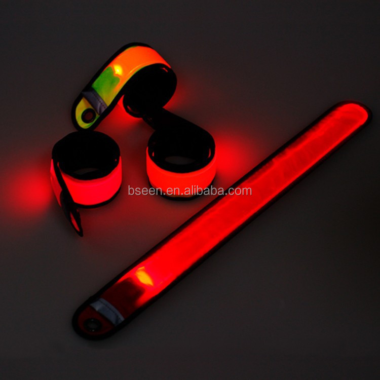 new hot selling products safety flashing promotional gadgets