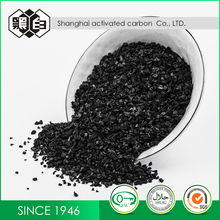 Iodine Bituminous Coal Based Activated Carbon Granules