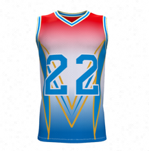 Latest basketball jersey uniform design color combination basketball jersey