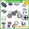 Factory wholesale and custom made Off road motocross motorcycle parts for Yamaha