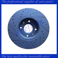 High quality 43206-16E06 4320616E06 phosphide grinding disc brake