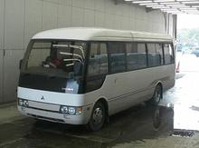MITSUBISHI ROSA BUS / 29 SEATS/ 4M50 ENGINE/ LONG TURBO
