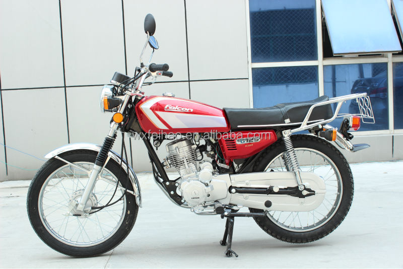 FH125-1B lifan engine CLASSIC motorcycle