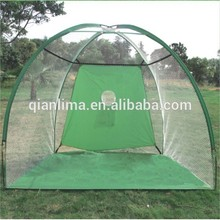 polyester Golf Ball Practice Net Cage Manufacture in China