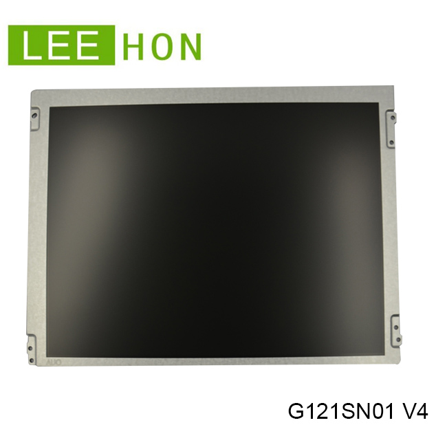 Leehon AUO G121SN01 V4 12.1 inch 800X600 tft lcd module display screen