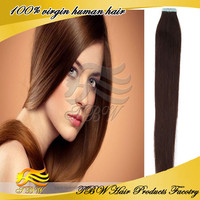2015 Best Sell Virgin Hair Philippine Silky Straight Human Hair Extension