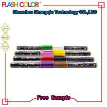 2017 New arrivals stationery product wholesale low price best quality 12 pcs multi water color pen for kids