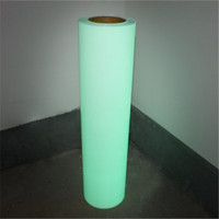 Photoluminescent Film PLFF-15020-ACR Glow in the Dark Paper