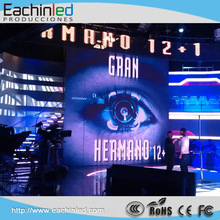 Hire P3.9 Large Screen SMD2121 10ft x 12ft Led Screen Module with High Difinition