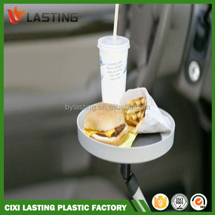 Car Swivel Saucer car swivel tray car food tray