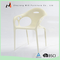 Widely use stackable promotional supreme plastic chairs images