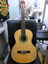 "Cordoba 39""inch Spanish style classical guitar latest product SCG-957N"