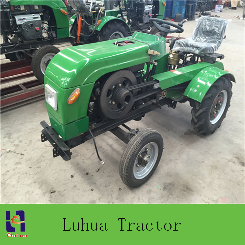 Agricultural Mini Machinery Tractors in Kenya
