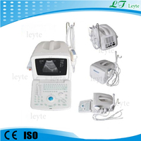 LT-6858A-I human portable ultrasound diagnostic unit