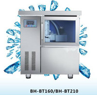 commercial Ice cube making machine maker industrial