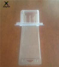 blister packaging clamshell plastic plastic tray blister card packaging