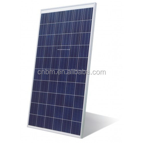 185w Poly solar panel/pv modules 2kw to 5kw solar system solar panels