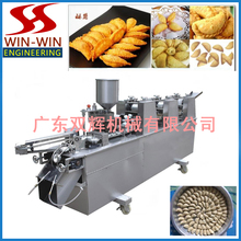 Sweet dumpling making machine