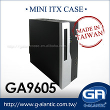 GA9605 - POS PC with Mini iITX Computer Set PC Case