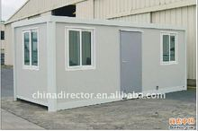 chinese Flat Pack Mobile Container house