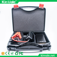 Guangzhou factory supply car jump starter power bank 10000mah portable charger for Tablet PC,mobile phone,camera etc