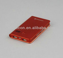 Universal power bank, transformer power bank energizer