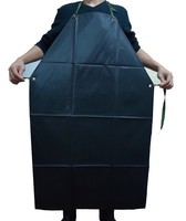Custom Cobbler Aprons Design snap front cobbler apron For Sale