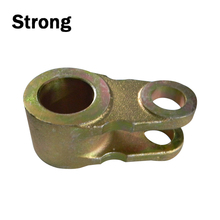 china supplier OEM &ODM accept low cost qualified steel cast part