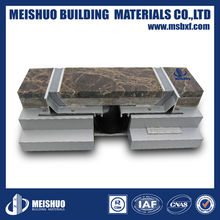 balco expansion joint covers, concrete expansion joint, metal joint covers