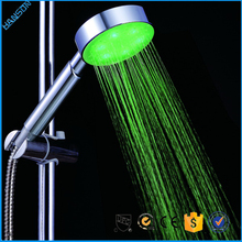 top luxury led ceiling shower head