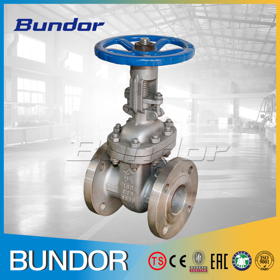 "API 6a ul fm 2"" inch 3 inch flange wcb stainless steel industrial gate valve with prices"