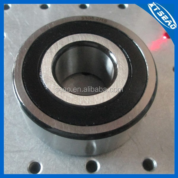Double-row angular contact ball bearing 3305-2RS