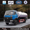 China factory 4x2 diesel tanker truck 8 CBM water tank truck for sale in dubai