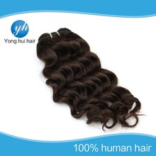 Without Chemical Processed 6a Hj Raw Wholesale Virgin Malaysian Hair