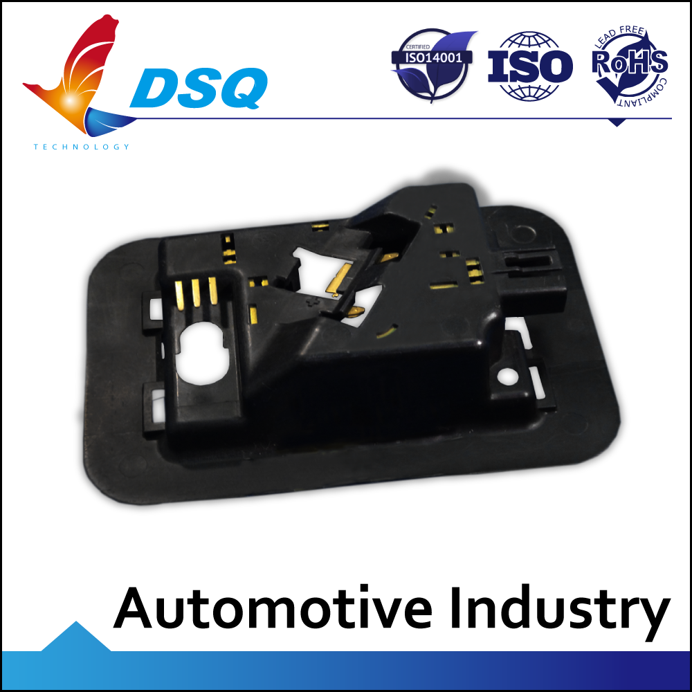 Factory Direct Auto Electrical Spare Parts and Accessories