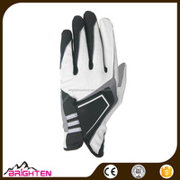 Custom made professional pattern cabretta leather golf gloves