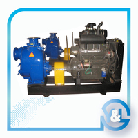 Shanghai factory price Diesel generator fuel pump