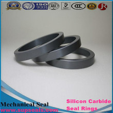 Silicon Carbide Ceramic Seal Ring Ssic Rbsic Ring M7n G9 L Da