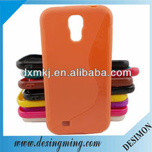 Hot Sale life proof TPU case for samsung galaxy s4