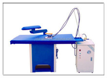 laundry machine manufacturer/vacuum ironing table made in Taizhou