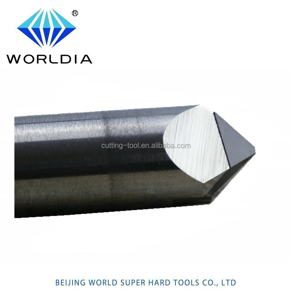 PCD Engraving tool for cutting stone(Granite, Marble)