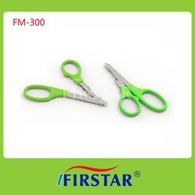 Suture/Staple Remover - For Skin Staples - Disposable