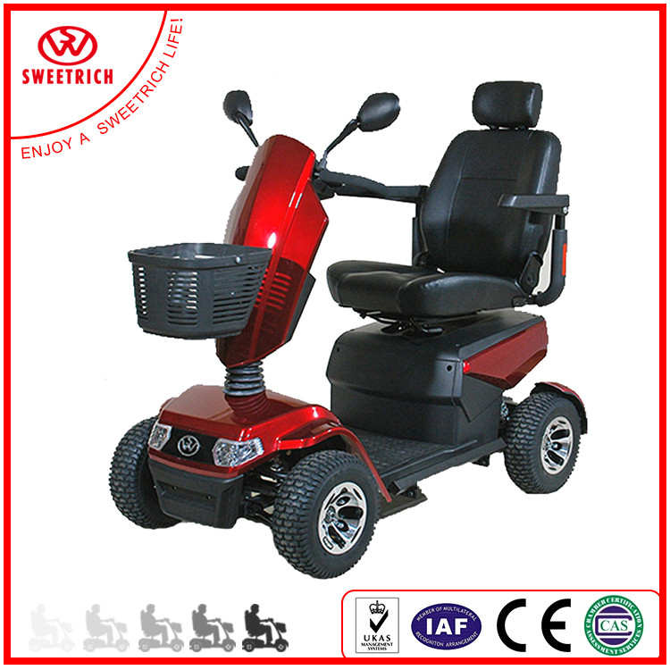 Wholesale High Quality Electric Scooter Frame For Old