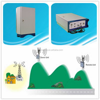 Cell Phone Dual Band Repeater Cellular Amplifier UMTS GSM 850 1900 Mobile Network SIgnal Booster
