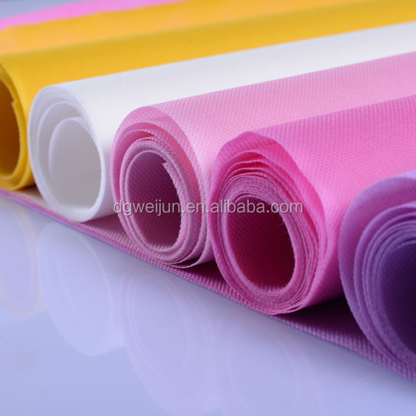 nonwoven fabric cover in roll table cloth restaurant table cloth