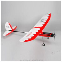 micro rc airplane brushless motor 400 class Waltz R/C Model Airplane brushless