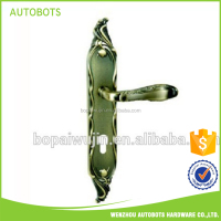 Wenzhou Autobots plate door handle wood